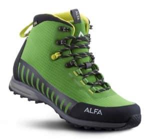 alfa kvist advance gtx