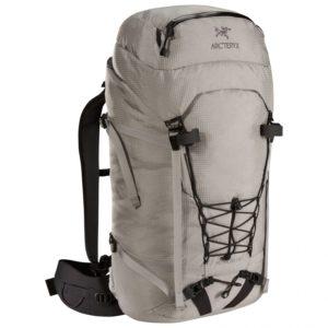 alpha ar 35 ryggsäck
