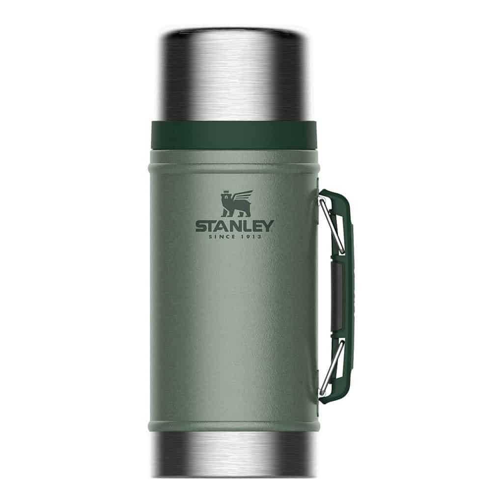 stanley classic food jar 094l green bäst i test