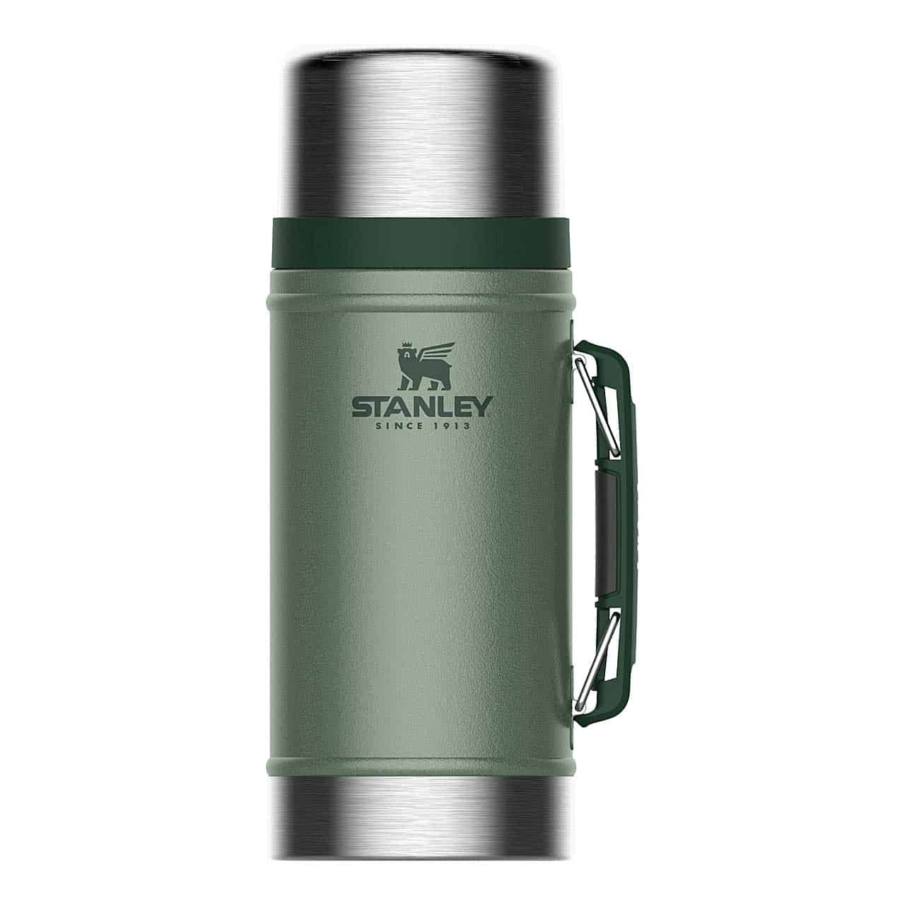 stanley classic food jar 094L green